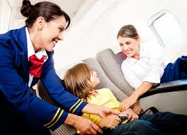 Effective Cabin crew research topic ideas